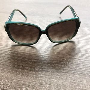 Authentic Kate Spade Darlene sunglasses